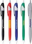 Cougar Silver Pens